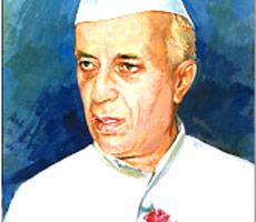 chahcha nehru